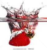 stock-photo-close-up-image-of-strawberry-dropped-to-water-6885322