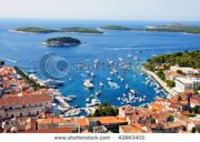 stock-photo-nice-view-of-port-on-hvar-island-in-croatia-42863401