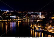 stock-photo-looking-down-at-oporto-and-gaia-at-night-9533758