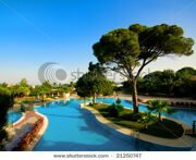 stock-photo-the-hotel-with-a-swimming-pool-21250747