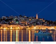 stock-photo-evening-view-of-the-largest-city-on-the-island-losinj-croatia-long-exposure-31262638