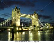 stock-photo-night-shot-of-tower-bridge-and-the-city-of-london-with-reflections-in-the-river-thames-1786079